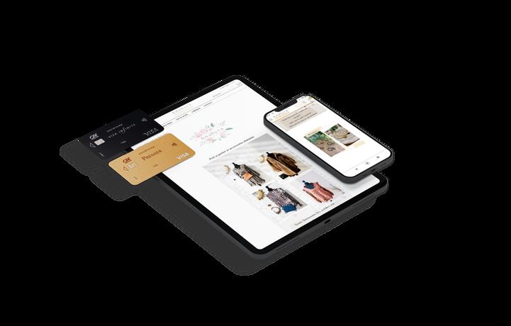 3x CB e-commerce - Header .
