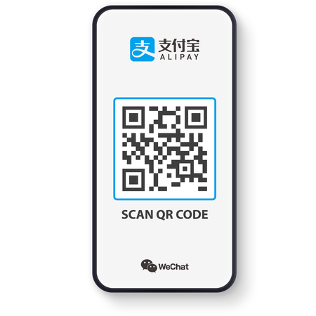 Services scroll ALipay