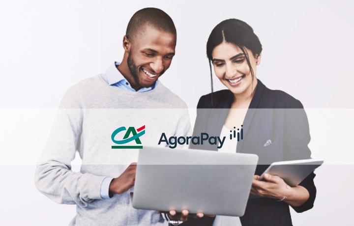 AgoraPay, la solution de paiement pour votre marketplace