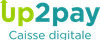 Logo Up2pya Caisse Digitale