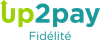 Logo Up2pya Fidélité