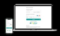 Mockup e-Transactions - paiement en ligne