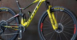 Références de site - Cyclexperts