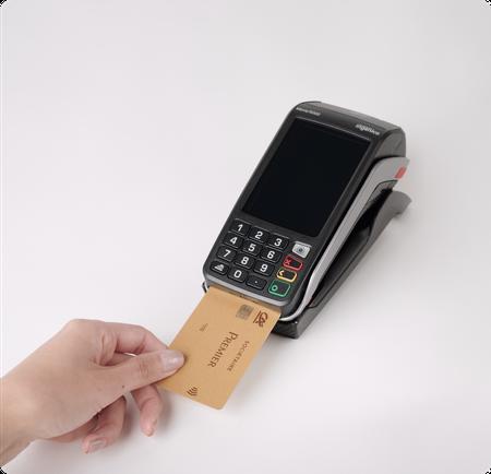 Terminal de paiement 3G/GPRS