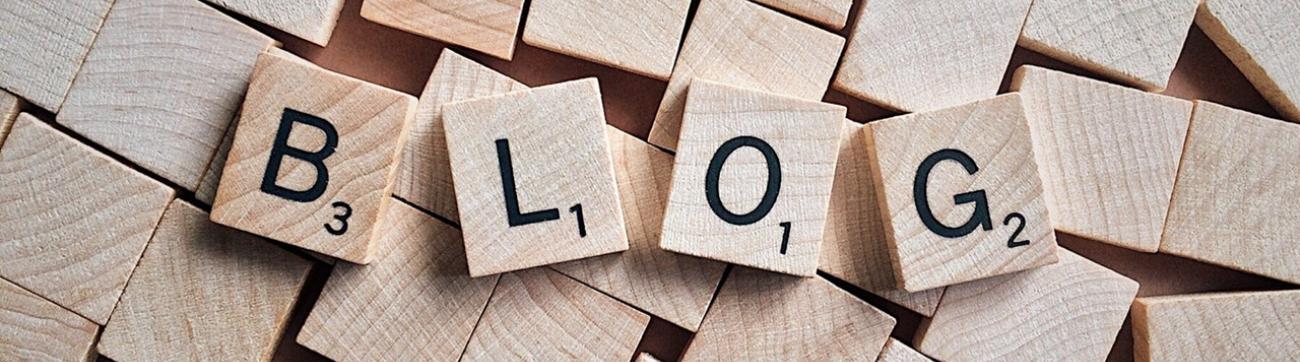 Article: Utilité d'un blog pour un site e-commerce
