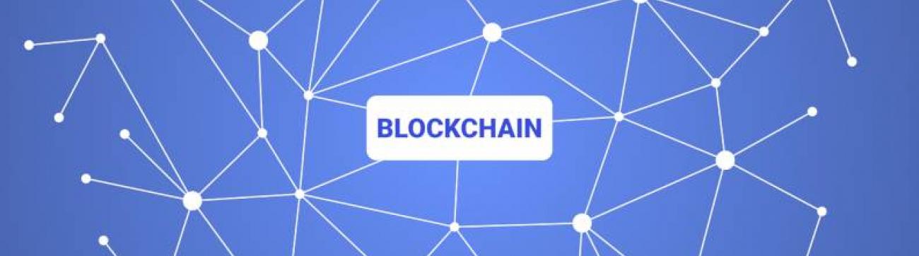 Article sur le réseau blockchain