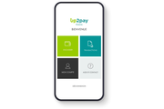 Up2pay mobile / caisse digitale logo