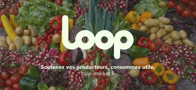 Loop, la marketplace qui soutient les producteurs et les agriculteurs