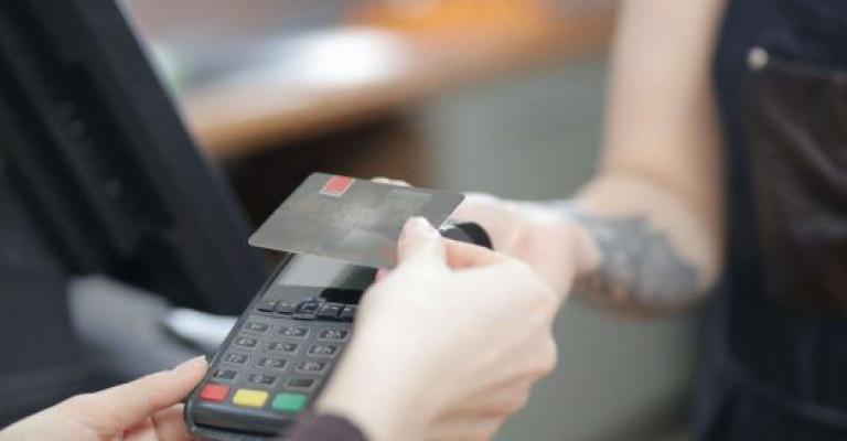 Augmentation du plafond de paiement sans contact