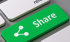 Article : Boutons de partage : bien les utiliser pour valoriser le contenu de votre blog